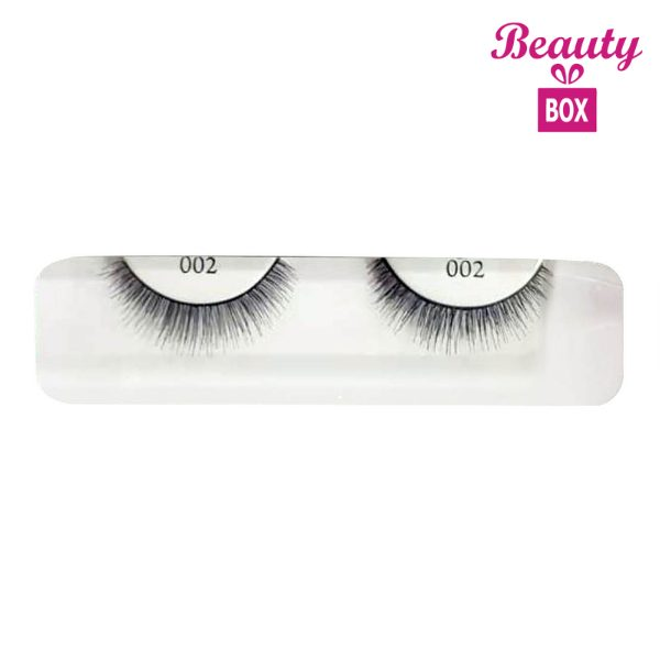Rivaj UK Doll Face Eyelashes - 002
