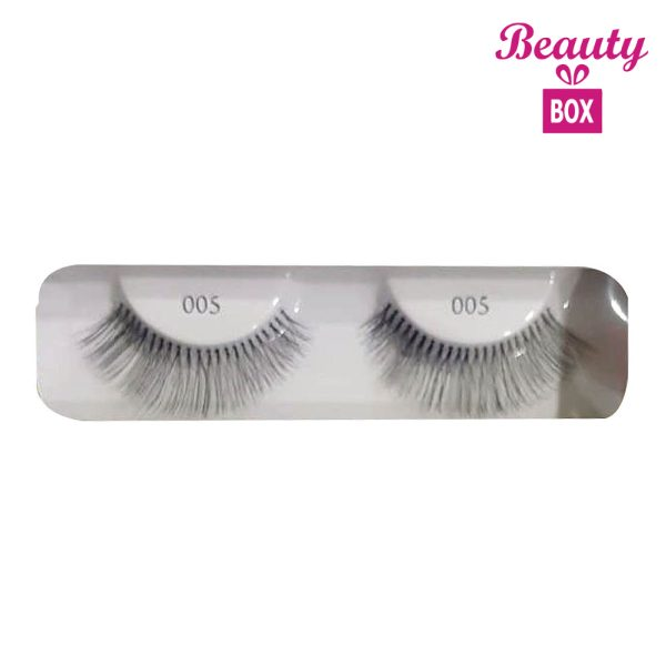 Rivaj UK Egyptian Eyelashes - 005