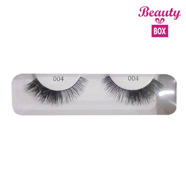 Rivaj UK Heart Breaking Eyelashes - 004
