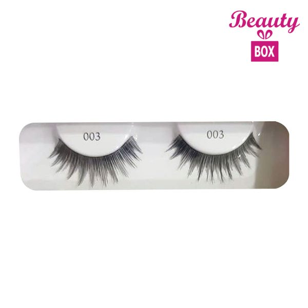 Rivaj UK Tigress Eyelashes - 003